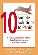 10 Simple Solutions To Panic