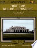 Fort Knox Bullion Depository Ebook