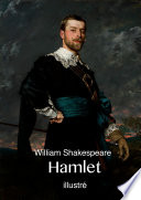 illustration Hamlet (illustré)