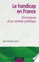 Le Handicap En France