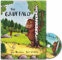 GRUFFALO BOOK AND CD PACK