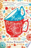 Book Major Pettigrew s Last Stand