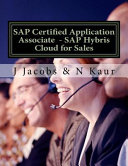 SAP Certified Application Associate   SAP Hybris Cloud for Sales