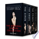 The Original Sinners Collection Volume 1 Book PDF