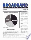 Broadband Monthly Newsletter