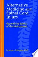 download ebook alternative medicine and spinal cord injury pdf epub