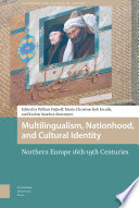 Multilingualism  nationhood  and cultural identity