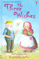 The Three Wishes Book PDF