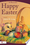 A Possum s Happy Easter