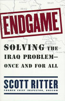 Endgame : iraq is like today, explains how the...