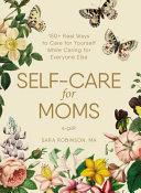 Self Care for Moms Book PDF