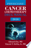 Physicians    Cancer Chemotherapy Drug Manual 2010