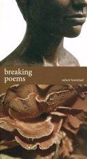 Breaking Poems