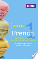 Talk French Enhanced eBook (with audio) - Learn French with BBC Active