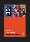 download ebook mc5\'s kick out the jams pdf epub