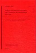 Reflexionen und Konstruktionen des Fremden in der europäischen Literatur