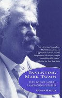 Inventing Mark Twain
