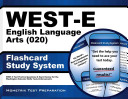 West e English Language Arts  020  Flashcard Study System