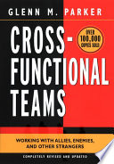 Cross Functional Teams