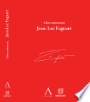 Liber amicorum Jean-Luc Fagnart