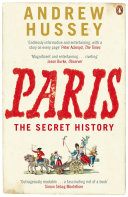 Paris : darkness - a place of ceaseless...