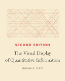 The Visual Display of Quantitative Information PAPERBACK