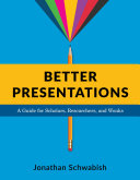 download ebook better presentations pdf epub