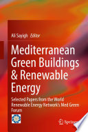 Mediterranean Green Buildings   Renewable Energy