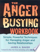 The Anger Busting Workbook