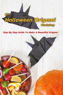 Diy Halloween Origami Workshop