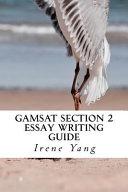 Gamsat Section 2