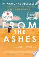 From the Ashes: My Story of Being Métis, Homeless, and Finding My Way