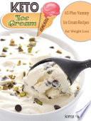 Keto Ice Cream Homemade
