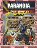 Alpha Complex Nights Book PDF