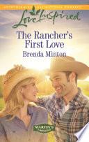 The Rancher's First Love Pdf/ePub eBook