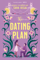 The Dating Plan Book