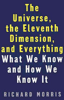 download ebook the universe, the eleventh dimension, and everything pdf epub