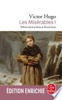 couverture Les Misérables ( Les Misérables, Tome 1)