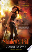 Shadow's Fall : vampire queen of the south...