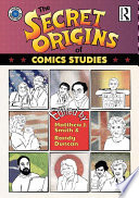 The Secret Origins of Comics Studies