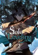 Solo Leveling Vol 2 Comic