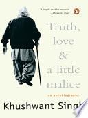 Truth  Love   A Little Malice