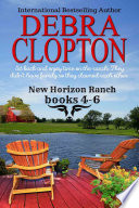 Cowboys of New Horizon Ranch Boxed Set 4 6