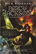 The Last Olympian (Percy Jackson and the Olympians, Book 5)