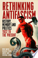 Rethinking Antifascism
