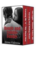 Rough and Tumble Bundle  Teacher Werewolf BBW BDSM Lesbian Erotica