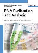RNA Purification and Analysis