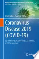 Coronavirus Disease 2019 Covid 19