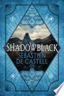 Shadowblack Book PDF