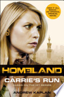 Homeland  Carrie s Run